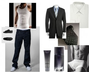 male-clothes